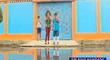Desagüe inunda nido infantil en Comas en primer día de clase escolar [VIDEO]