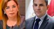 """Milagros Leiva a fiscal Rafael Vela: """"No nos vean la cara de idiotas"""" [VIDEO]"""