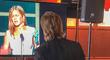 Brad Pitt protagonizó tierno momento al observar discurso de Jennifer Aniston en los Premios SAG [FOTOS y VIDEO]