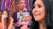 Maquillador hace desplante a Tula en vivo y le recuerda que es 'Reina de la Papa'