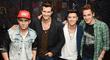 Big Time Rush se reunió en cuarentena por primera vez desde su separación