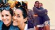 Rebeca Escribens celebra el cumpleaños de Gianella Neyra con emotivo video del recuerdo