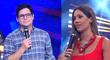 Gian Piero Díaz cuestiona a Tepha Loza por querer hacer show con Pancho Rodríguez [VIDEO]