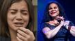 """Isabela Moner recibe sorpresa de Eva Ayllón y se quiebra: """"Es el mejor regalo"""" [VIDEO]"""