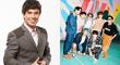 """Bruno Pinasco se emociona con la presentación de BTS en los VMAs: """"Increíble"""" [VIDEO]"""