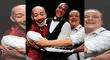 Los Juanelos realizan conciertos para apoyar obras sociales [FOTO]
