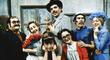 Don Ramón: Sale a luz inédita foto del recordado personaje junto al elenco del Chavo del 8 en Colombia