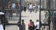 Óscar Ugarte: Gobierno revisará norma que incluye a presos en segunda fase de vacunación