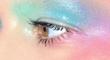 Belleza: Maquillaje acuarela, la nueva tendencia [FOTOS]