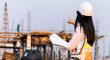Día de la Mujer: Organizan capacitaciones en construcción dictadas por mujeres