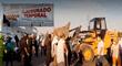 Santa Anita: entre enfrentamientos intentan clausurar mercado Tierra Prometida