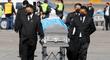 Guatemala declara tres días de duelo tras muerte de 16 migrantes asesinados en México