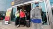 Suspenden vuelos procedentes de Reino Unido, Brasil y Sudáfrica a partir del 15 de marzo