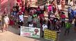 SJL: vecinos se oponen a deforestación de bosque de más de 80 años de antigüedad