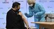 OMS recomienda que continúen las vacunaciones con AstraZeneca pese a rechazo de varios países