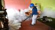 Lambayeque: emiten alerta epidemiológica por incremento de casos de dengue