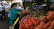 Mercado Mayorista de Frutas: precios bajan tras el fin del paro nacional de transportistas
