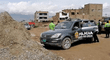 Junín: policía es encontrado muerto dentro de un patrullero en Chilca