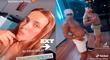 Rosángela indignada por baile de Facundo en Tik Tok: 'Estoy muy molesta contigo'