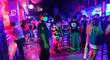 Chiclayo: PNP interviene discoteca con más de 120 personas en toque de queda