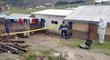 Cusco: sujeto se da a la fuga tras presunto feminicidio
