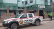 Puno: policía es intervenido por manejar vehículo en estado de ebriedad