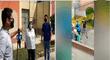 San Miguel: vecinos viven enfrentados por colocación de rejas