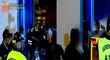 Huaycán: jóvenes se enfrentan a policías tras ser intervenidos en fiesta COVID-19