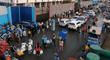 Callao: se registran largas colas en terminal pesquero por Semana Santa