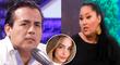 Bertha Cabrera asegura que César Acuña Jr. tendría una relación con Milett Figueroa