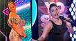 Yo Soy: Giovanna Valcárcel reemplazó a Karen Schwarz en la última gala [VIDEO]