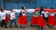 """Fujimori: Mujeres víctimas de esterilizaciones forzadas invocan a """"votar con memoria"""""""