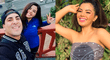 "Estrella Torres confiesa cómo conoció a Tommy Portugal: ""Me invitó un ceviche"" [VIDEO]"