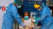 Vacunación COVID-19: conoce AQUÍ el padrón de adultos mayores que recibirán la segunda dosis