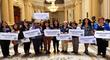 Ejecutivo publicó ley que sanciona el acoso político contra las mujeres