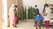 COVID-19: hijos venden terrenos para conseguir oxígeno medicinal para sus padres