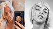 Sheyla Rojas luce renovado cambio de look en Instagram [VIDEO]