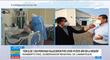 """Lambayeque: Gobernador pide situar a su región en """"riesgo extremo"""" por aumento de casos Covid"""