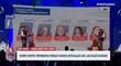 Resultados flash electoral ONPE:¿Quiénes pasan a segunda vuelta hoy?