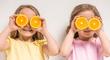 Nutrición: Beneficios de la vitamina C en la dieta de los niños