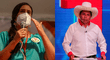 Verónika Mendoza pidió garantías a Pedro Castillo ante la Confiep