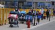 COVID-19: Amplían suspensión de vuelos procedentes de Reino Unido, Brasil y Sudáfrica