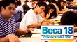 Beca 18 convocatoria 2021: requisitos y cómo postular a beca de estudios Pronabec