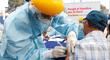 COVID-19: Minsa incluye a 27 distritos para la vacunación masiva de adultos mayores