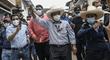 Pedro Castillo: Tengo una agenda específica a las grandes problemáticas del pueblo