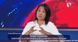 Keiko Fujimori: Si mi padre no obtiene su libertad, ésta se dará a través de un indulto [VIDEO]