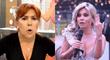 """Magaly Medina arremete contra Gisela y América Hoy: """"Ganaron una nueva enemiga, excepto Giselo"""""""