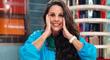 """Rebeca Escribens tras soltar lisura en vivo: """"Me van a pasar memorándum"""" [VIDEO]"""