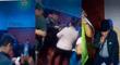 SMP: decenas de personas participaron en una fiesta COVID-19 no fueron intervenidas [VIDEO]
