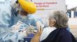 Minsa actualizó padrón de vacunación para adultos mayores de 70 años [CONSULTA AQUÍ]